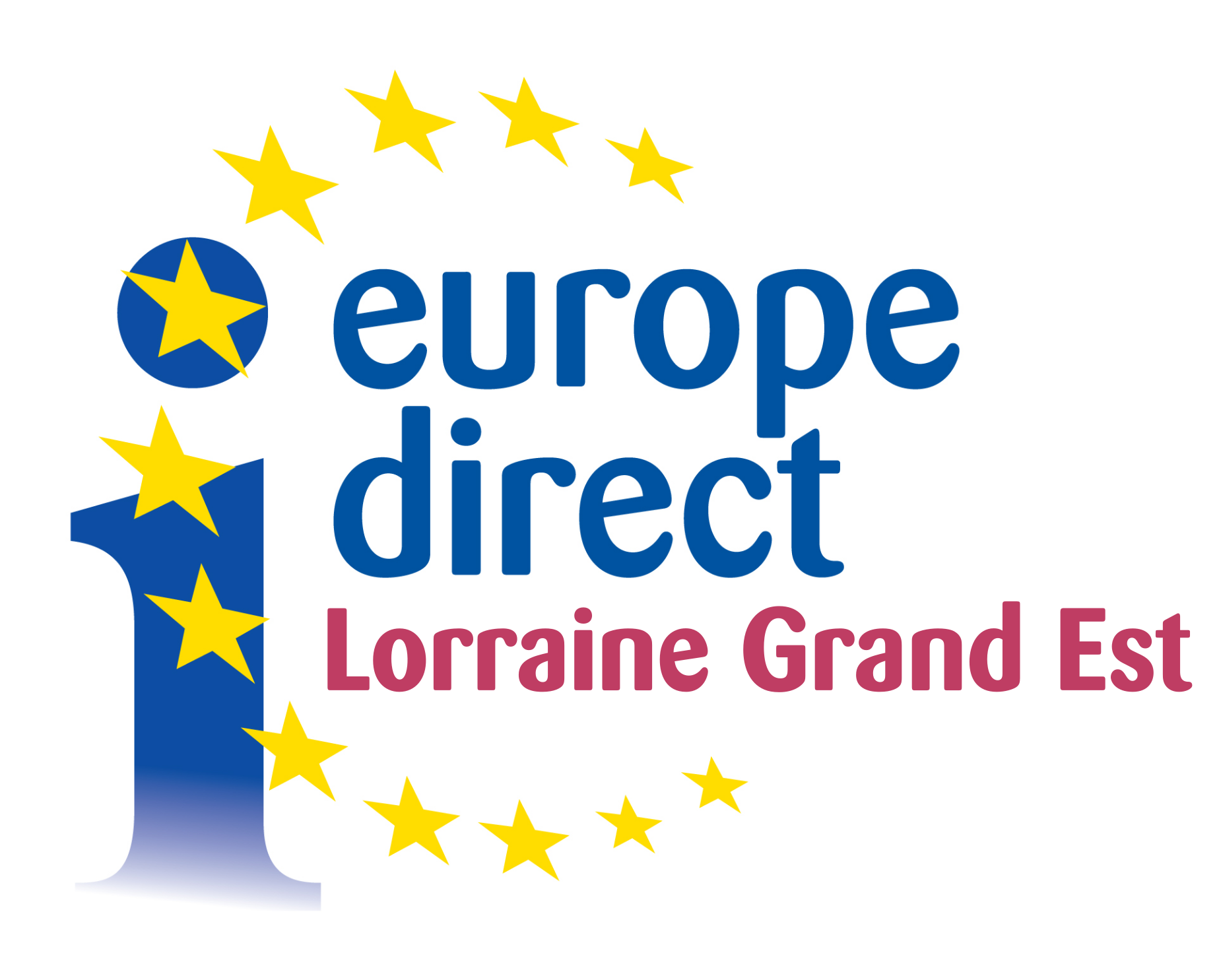 Logo EuropeDirect LGE